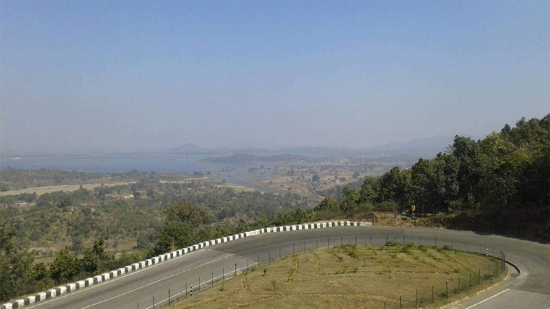 Tagore Hill, other places to visit in India's Ranchi