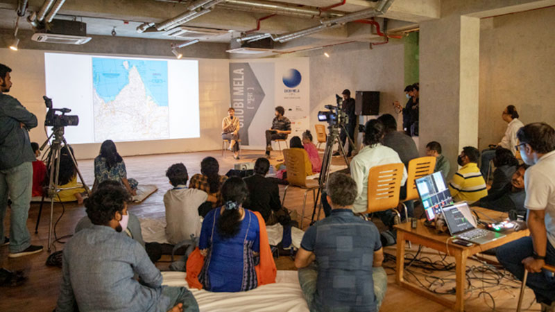 Chobi Mela 'Shunno' launches Translocal Solidarity Networks