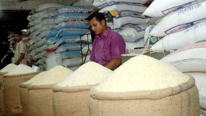 Bangladesh to import 550,000 mt of rice soon to boost stock