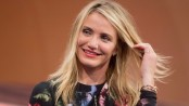 Cameron Diaz says she 'couldn't imagine' returning to a movie set again