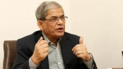 'Dreadful force' working to silence govt critics: Fakhrul