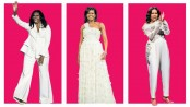 Amazing grace: Michelle Obama a style icon